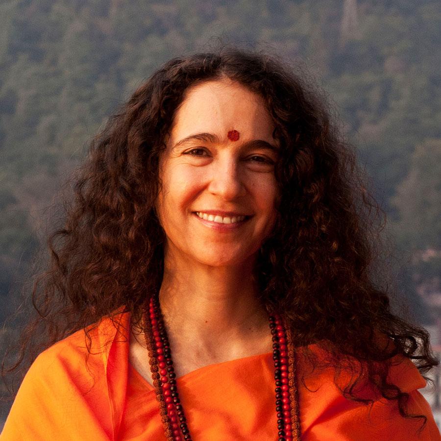 Sadhvi Bhagawati Saraswatiji