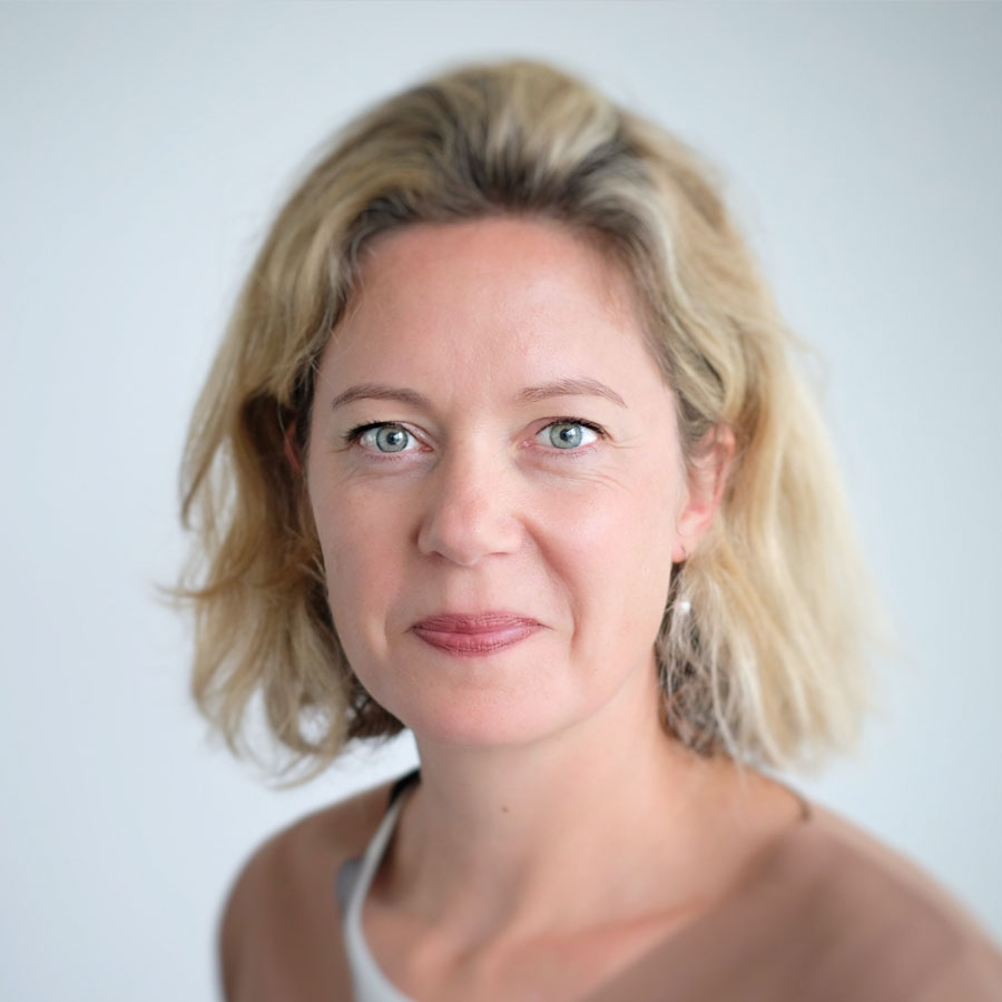 Stefanie Bolzen