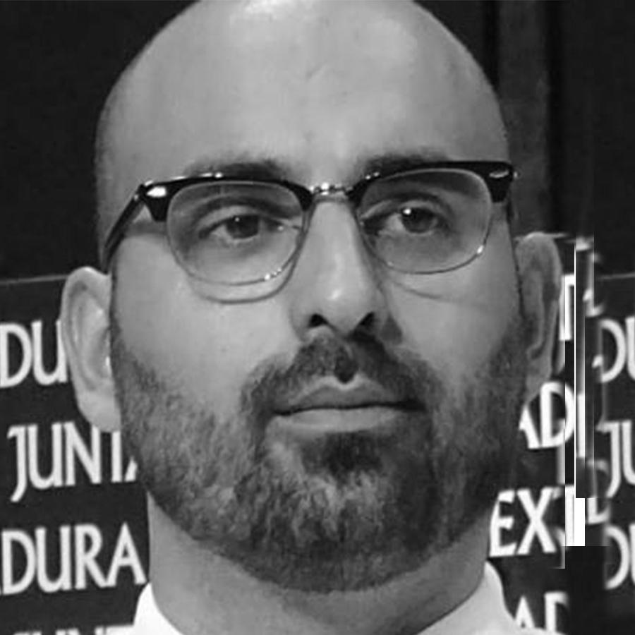 José Ángel Calle Suárez