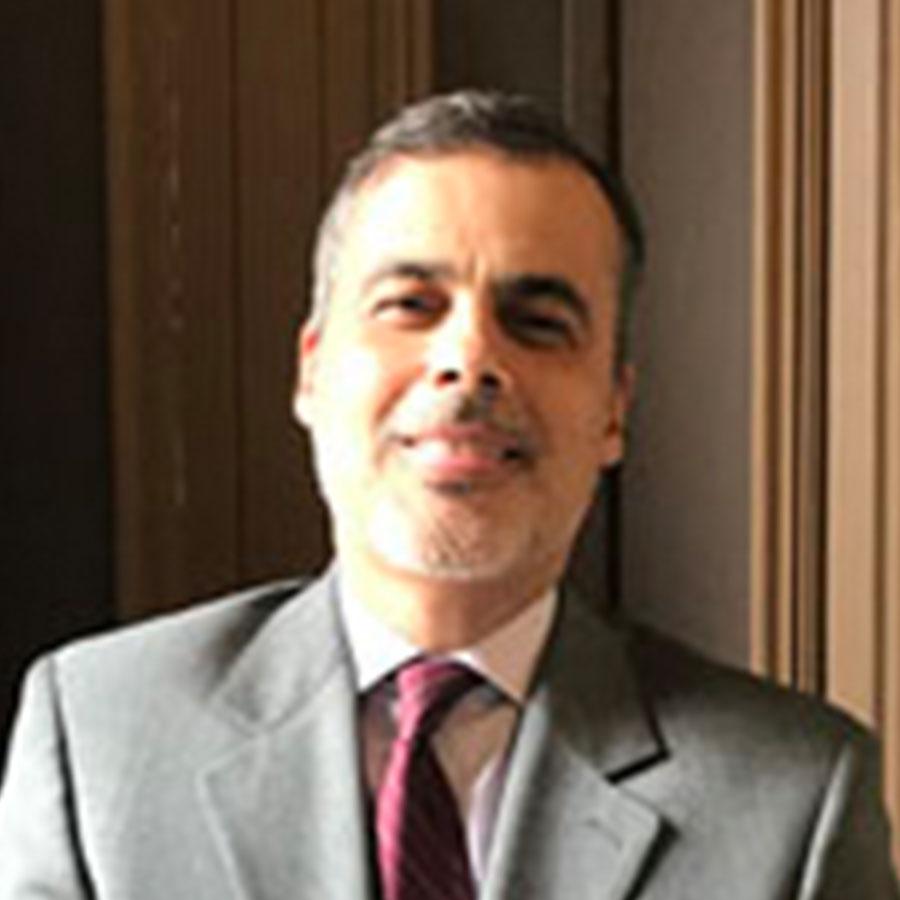 José Rui Velez Caroço