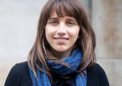 Annie Correal