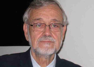 Enrique Gaspar