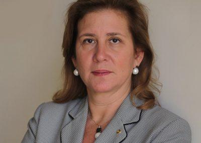 Naila Hamdy, Ph.D.