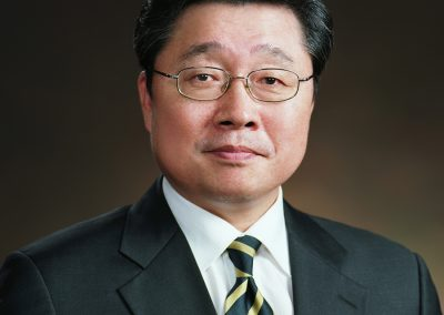 Dr. Sungdon Hwang