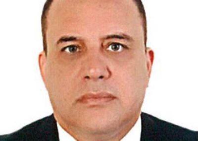 Ezzat Ibrahim