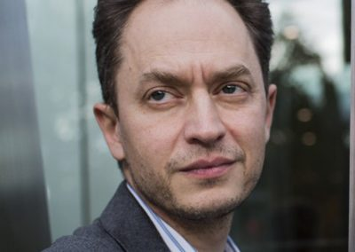 Dr. Emmanuel Kattan