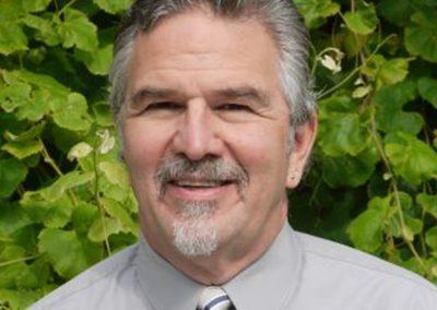 Rev. Victor H. Kazanjian Jr.