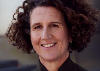 Dr. Jeni Klugman
