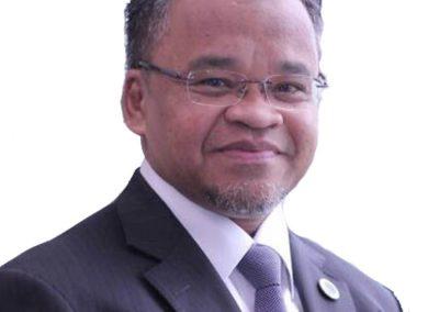 Nasharudin  Mat  Isa , Ph.D.