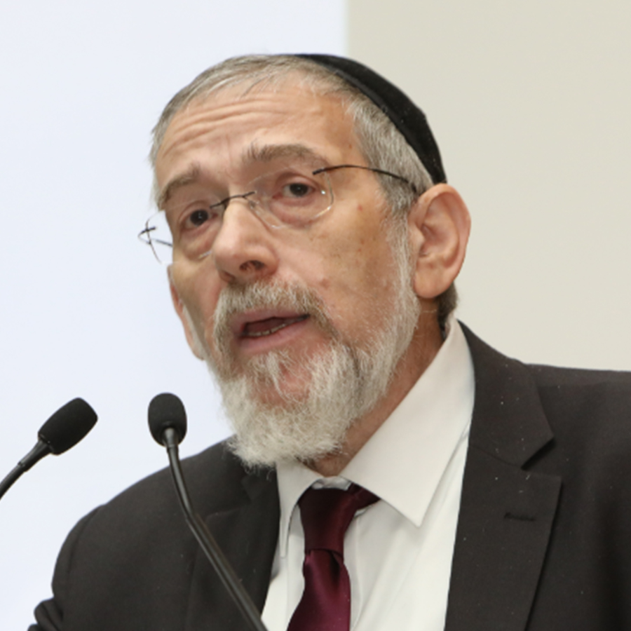 Rabbi Michael Melchior