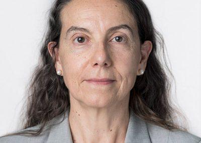 H.E. Ana Maria Menéndez
