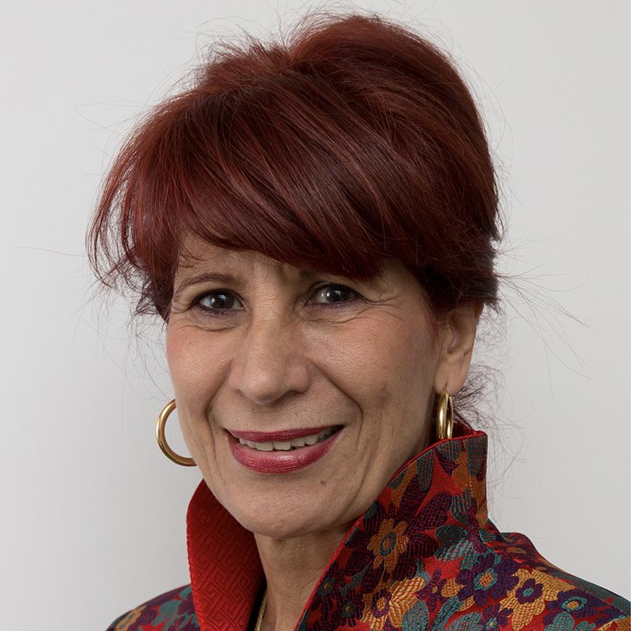 Hanifa Mezoui, Ph.D.