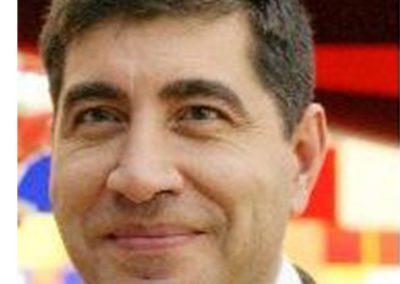 Fernando Molina Pons