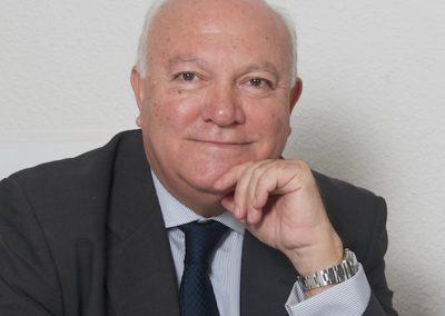 H.E. Miguel Ángel Moratinos
