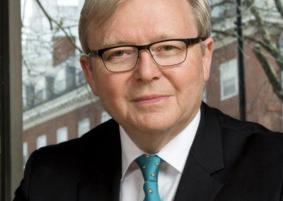 H.E. Kevin Rudd