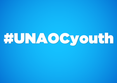 #UNAOCyouth