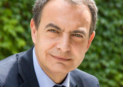 H.E. José Luis Rodríguez Zapatero