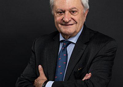 H.E. Mr. Fernando Martín Valenzuela Marzo