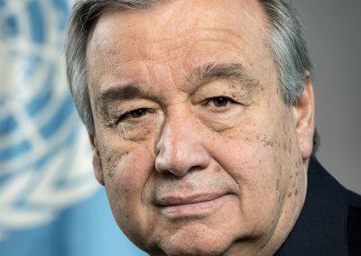 H.E. António Guterres